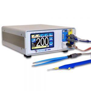 radiocauter 4 mhz altius hf 200